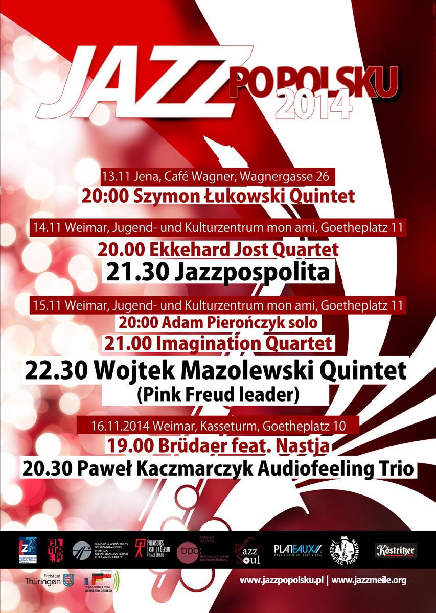 JPP 2014 Weimar posrer