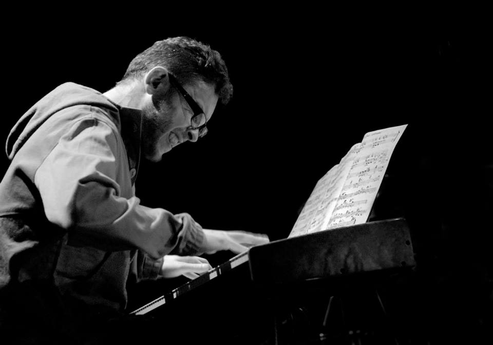 Loud Jazz Band 7.10.2013 TR Warszawa fot. M. Rokoszewski (12)